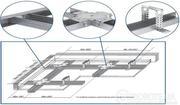 Кронштейны для гипсокартонных систем